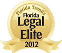 Florida Trend's Legal Elite 2012